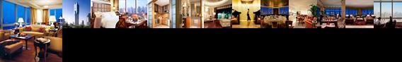 Marriott Executive Apartments Shanghai