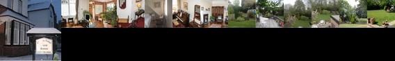 Elmdon Lodge