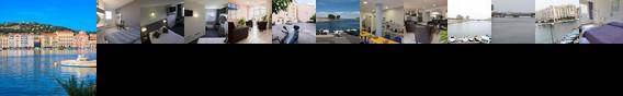 Hotel Azur Sete