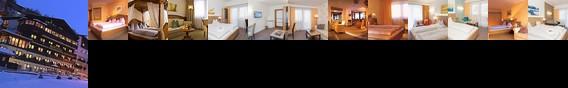 Madeleine Hotel Obergurgl