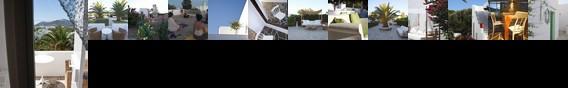 Ξενοδοχείο Σμαράγδι Σίφνος