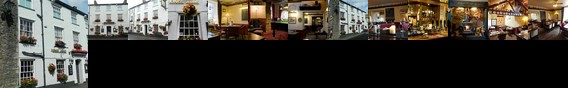Kings Arms Hotel Carnforth
