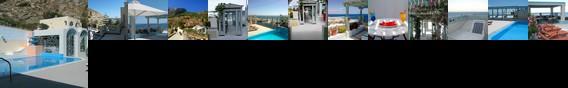 Ξενοδοχείο Ανέτα Σαντορίνη