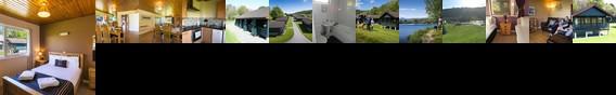 Logierait Pine Lodges Pitlochry