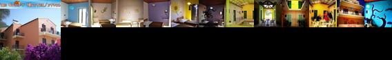 Comfy Hostel Studios Φαίακες