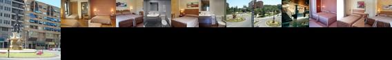 Hotel Castilla Albacete