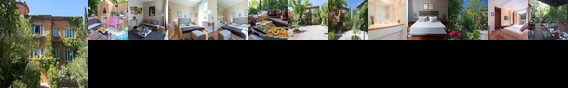 Villa Monticelli Bed and Breakfast Marseille