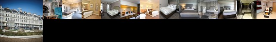 BEST WESTERN Dover Marina Hotel & Spa