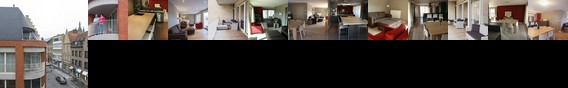 Froidure Apartment Ypres