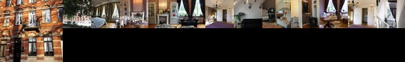 Reve De Luxe Bed & Breakfast Leuven
