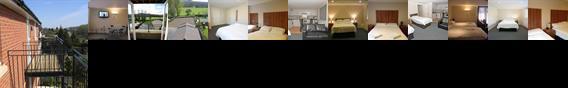 Buckingham Apartments
