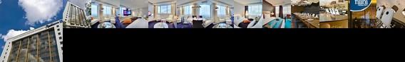 Отель Radisson Blu Belorusskaya