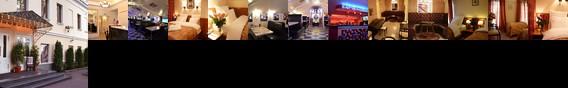 Отель Бентли