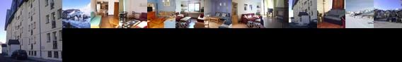 Apartamentos Formigal Sallent de Gallego