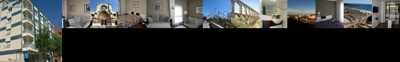 Apartamentos Astoria Tarragona