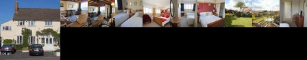 The Old Stags Head Bed and Breakfast Taunton
