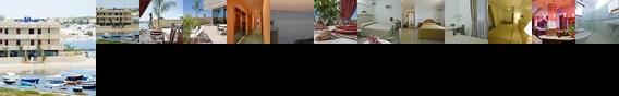 Hotel Alba Porto Cesareo