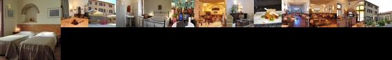 Il Vecchio Mulino Hotel Volterra