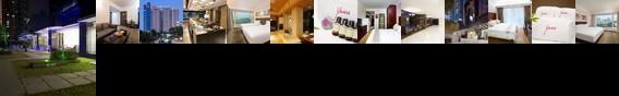 Yuwa Hotel Guangzhou