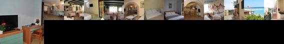 Hotel Geranio Rosso