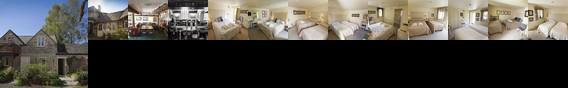 The Talbot Inn Cirencester