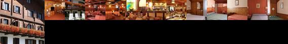 Hotel Edelweiss Courmayeur
