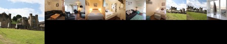 Foxholes Farm Self Catering Cottages Sheffield
