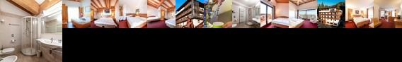 Chalet Caminetto Hotel Trento