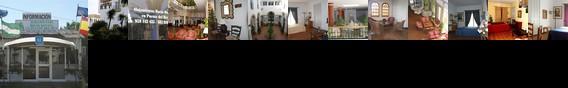 Alojamientos Rocio Donana