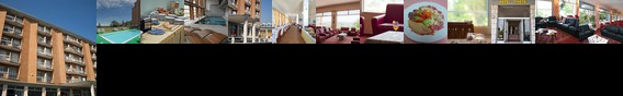 Hotel Pineta Acqui Terme