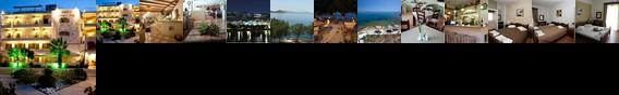 Ξενοδοχείο Agali Bay Τήνος