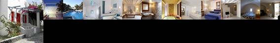 Ξενοδοχείο Μελτέμι Τήνος