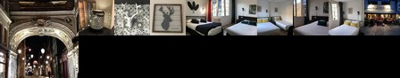 Les Inities Hotel Rouen