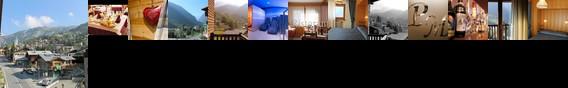 Hotel Punta Margherita Valtournenche