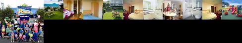 Pakefield Pontins Holiday Park Resort Lowestoft
