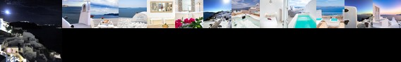 Onar Villas Oia (Greece)