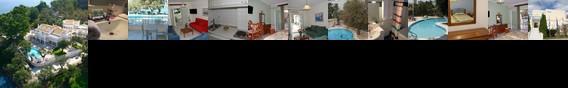 Saint Nicholas Beach Apartments Φαίακες