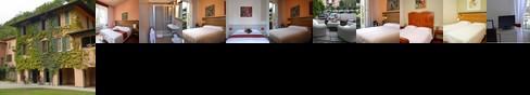 Hotel Terzo Crotto Como