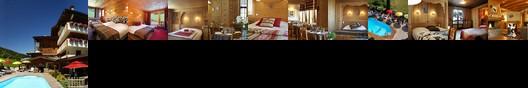 La Clef Des Champs Hotel Morzine