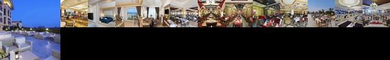 Crystal Palace Luxury Resort Colakli