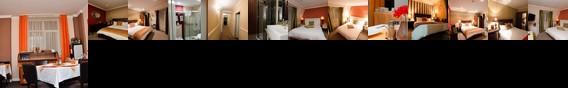 Boutique Hotel Monaco Bucharest