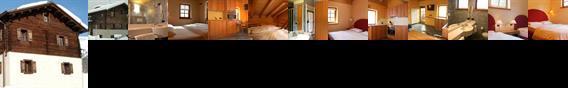 Chalet Matteo Apartments Livigno