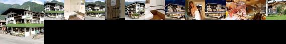 Jagerhof Hotel Mayrhofen