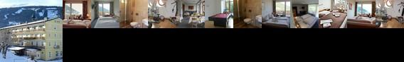 Kur&Ferien Hotel Helenenburg Bad Gastein