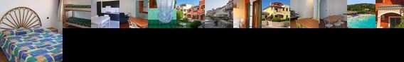 La Reggia di Nausicaa Club Resort