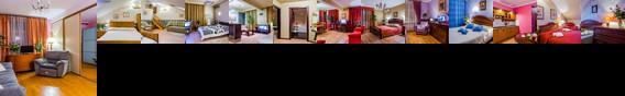 Гостиница Sherborne Guest House