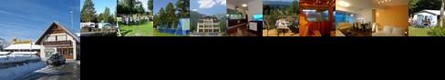 Schluga Apartments & Mobile Homes Hermagor