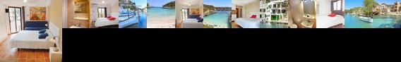 Hostal Mar Blau Santanyi