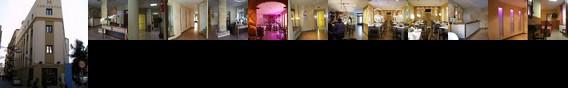 Hotel Cervantes Merida (Spain)