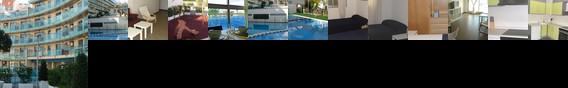 Residential Nova Calpe Apartments
